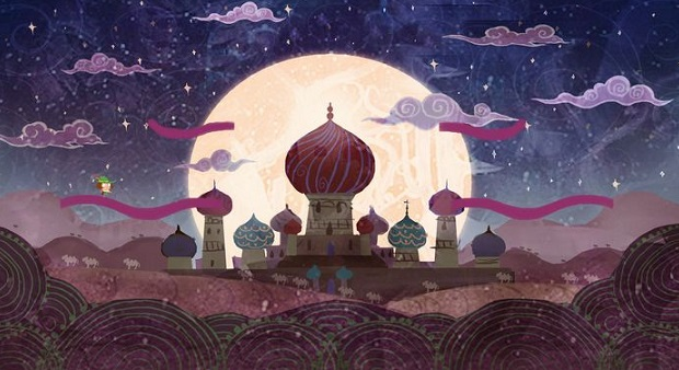 the-arabian-nights